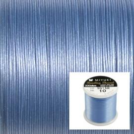 Miyuki Beading Thread (B) nr.10 Light Blue