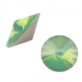 LC Rivoli 12mm Palace Green Opal