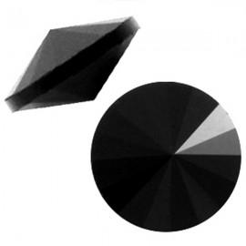 LC Rivoli 12mm Jet Black