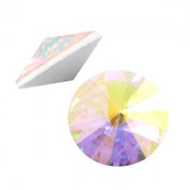 LC Rivoli 12mm Crystal AB