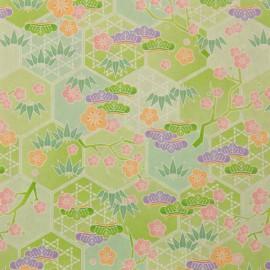 Origamipapier Evergreen Groen