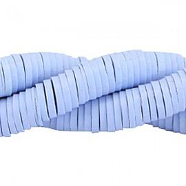 Katsuki 4mm Pastel Blue