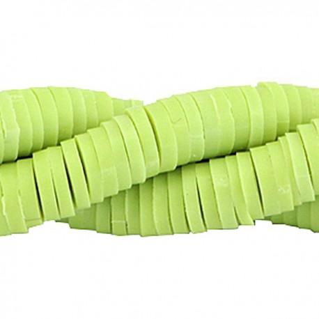 Katsuki 4mm Fern Green