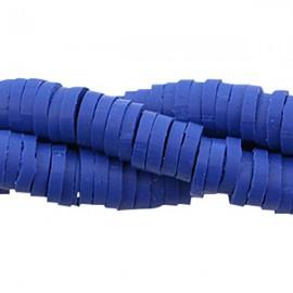 Katsuki 4mm Cobalt Blue