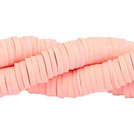 Katsuki 6mm Light Rose Peach