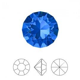 Simili 1mm Sapphire Blue