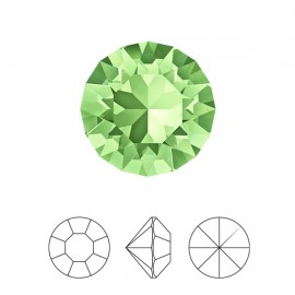 Simili 1mm Peridot