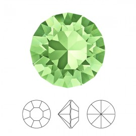 Simili 1,5mm Peridot