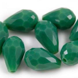 Facetkraal Druppel Groen