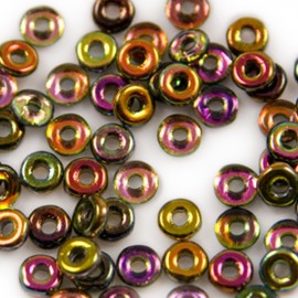 O Bead Magic Copper