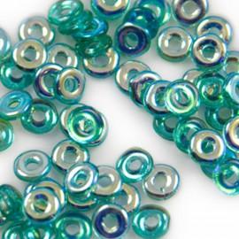 O Bead Emerald AB