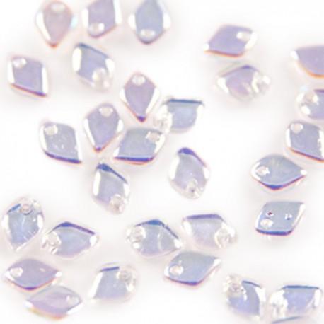 Dragon Scale Beads Crystal Labrador Full