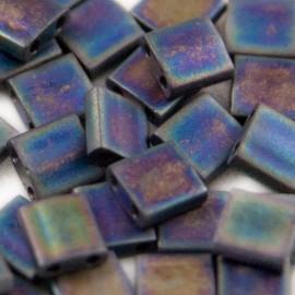 Miyuki Tila Beads nr. 401FR
