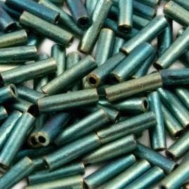 Miyuki Bugle Beads 6mm nr. 2008