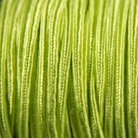 Soutache Chartreuse