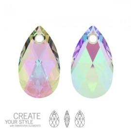 Swarovski 6106 Crystal Paradise Shine