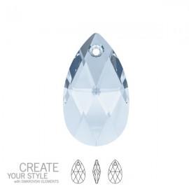 Swarovski 6106 Crystal Blue Shade