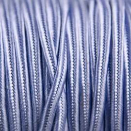 Soutache Licht Blauwviolet