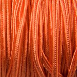 Soutache Oranje