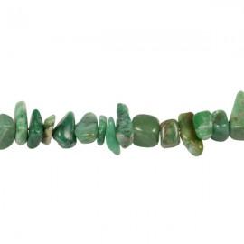 Afrikaanse Jade Split 5-10mm
