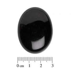 Onyx Cabochon Ovaal 40x30mm