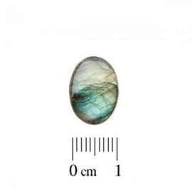 Labradoriet Cabochon Ovaal 14x10mm