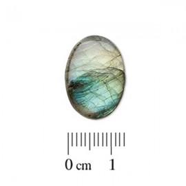 Labradoriet Cabochon Ovaal 18x13mm