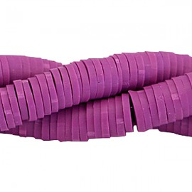 Katsuki 4mm Violet Purple