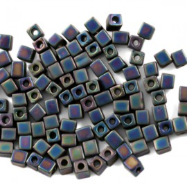 Miyuki Square Beads 3,0mm Nr. 401FR