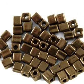Miyuki Square Beads 4,0mm Nr. 457