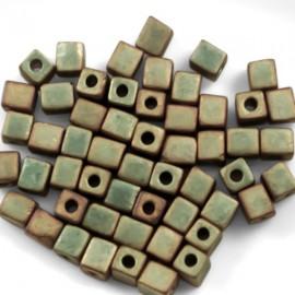 Miyuki Square Beads 4,0mm Nr. 2035