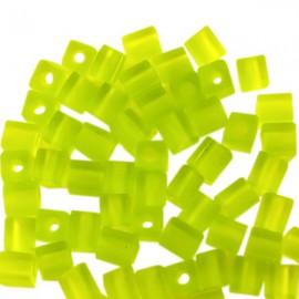 Miyuki Square Beads 4,0mm Nr. 143F