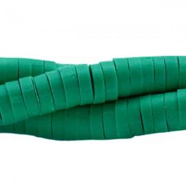 Katsuki 4mm Green