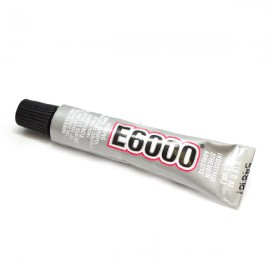 E6000 Industrial Strength Adhesive 5ml