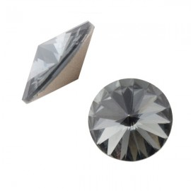LC Rivoli 12mm Black Diamond