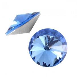LC Rivoli 12mm Light Sapphire