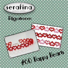 60 Happy Hearts