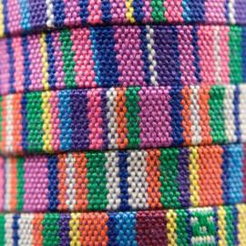 Aztec koord plat 10mm