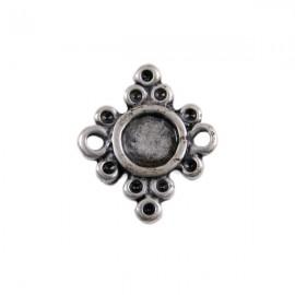 Kastje Antiek Zilver