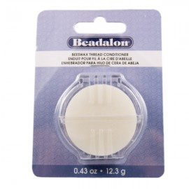 Beadalon Thread Heaven Beeswax Thread Conditioner