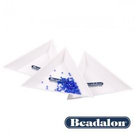 Beadalon Tri-Tray Kralenbakje