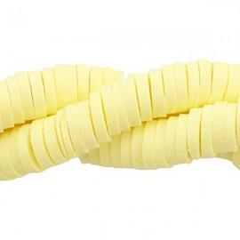 Katsuki 4mm Tender Yellow