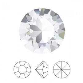 Simili 1,5mm Crystal
