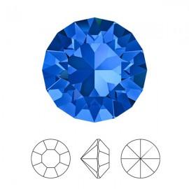 Simili 1,5mm Sapphire Blue