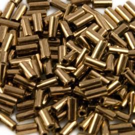 Miyuki Bugle Beads 3mm nr. 457