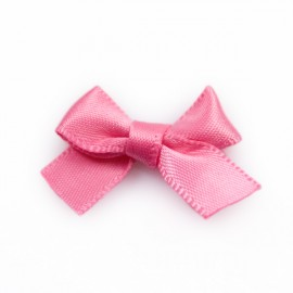 Strikje Satijn 29mm Roze