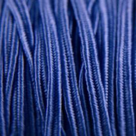 Soutache Korenbloemblauw