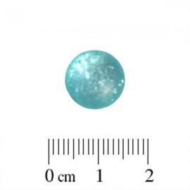 Polaris Cabochon Rond 12mm Paipolas Matte Erinite